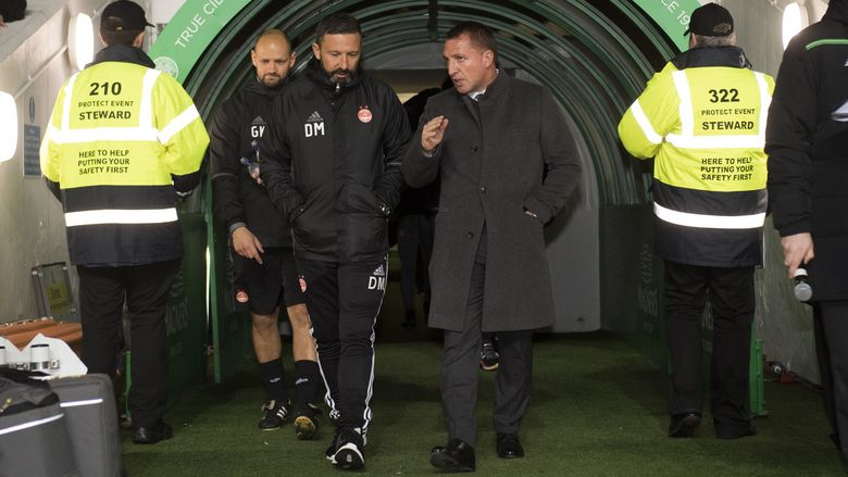 23 | Celtic v Aberdeen