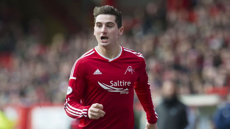Aberdeen 4 Ross County 0