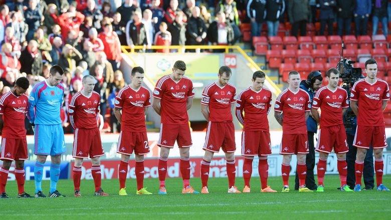 Aberdeen 1 Celtic 2
