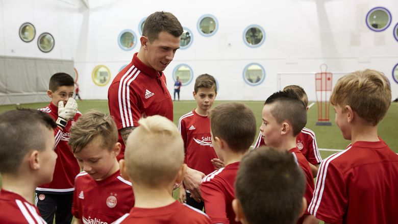 AFC Junior Academy