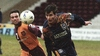 1996 v Motherwell at Fir Park (Living Design kit)