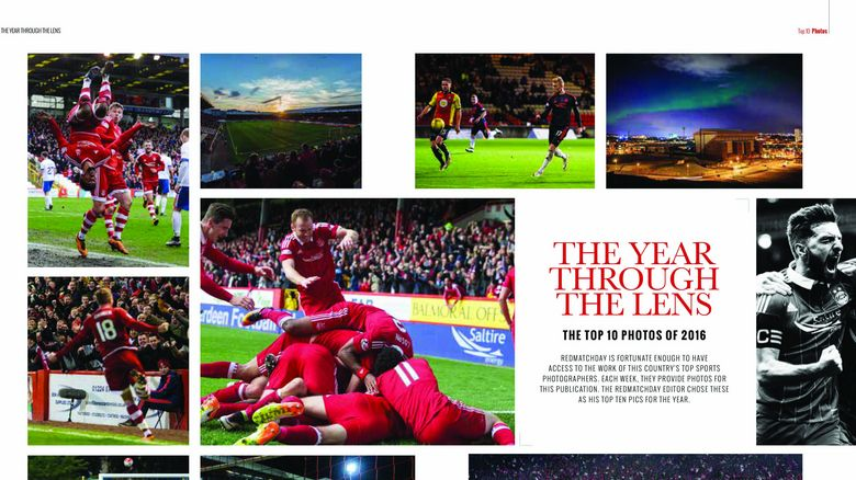 redmatchday issue 14 | preview