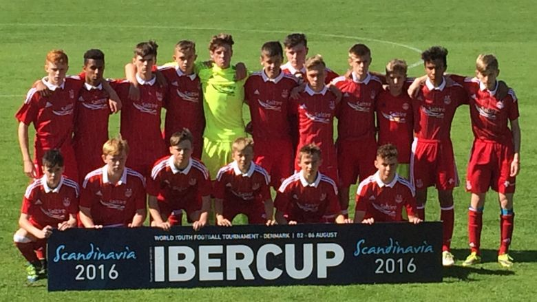 Iber Cup