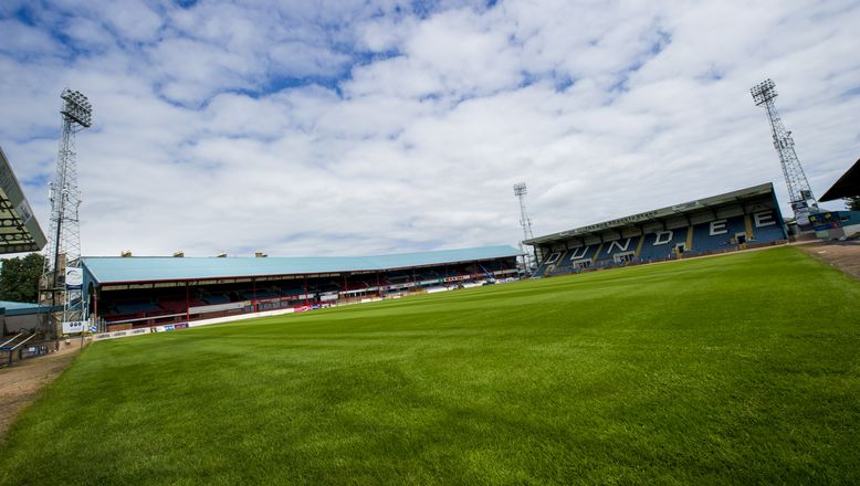 Supporters Bus News - Dundee