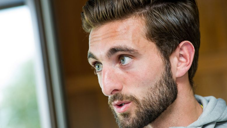 semi-final preview | Graeme Shinnie