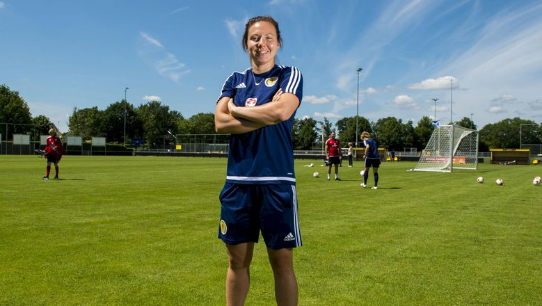Key players in women's football add support to Aurora campaign