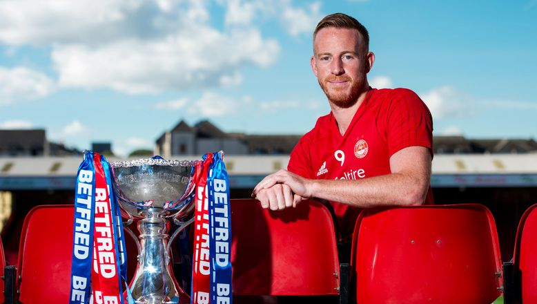 Betfred Cup QF Preview | Adam Rooney