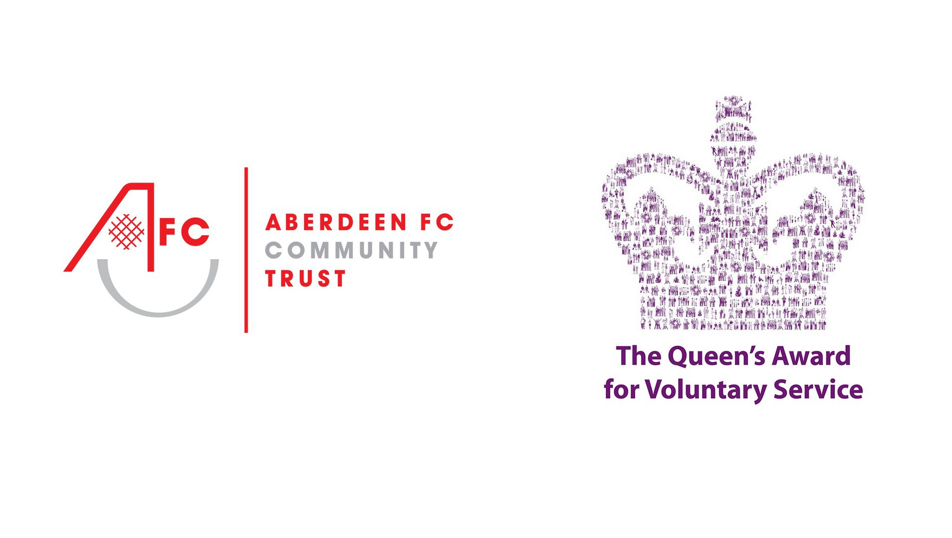 AFCCT awarded Queen's Award for Voluntary Services
