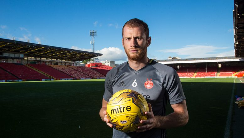 RedMatchday | Mark Reynolds Feature