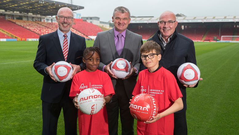 A New Dawn for AFC - Aurora Campaign Launch