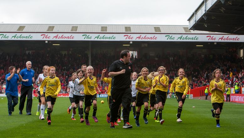Partick Thistle Matchday Round-Up