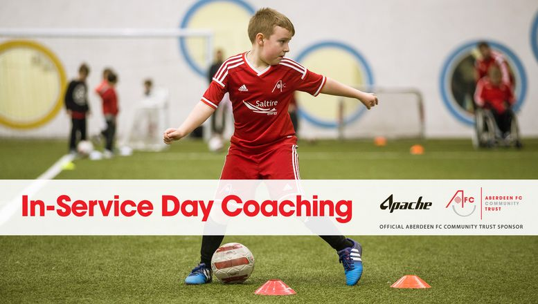 November Garioch In-service Coaching