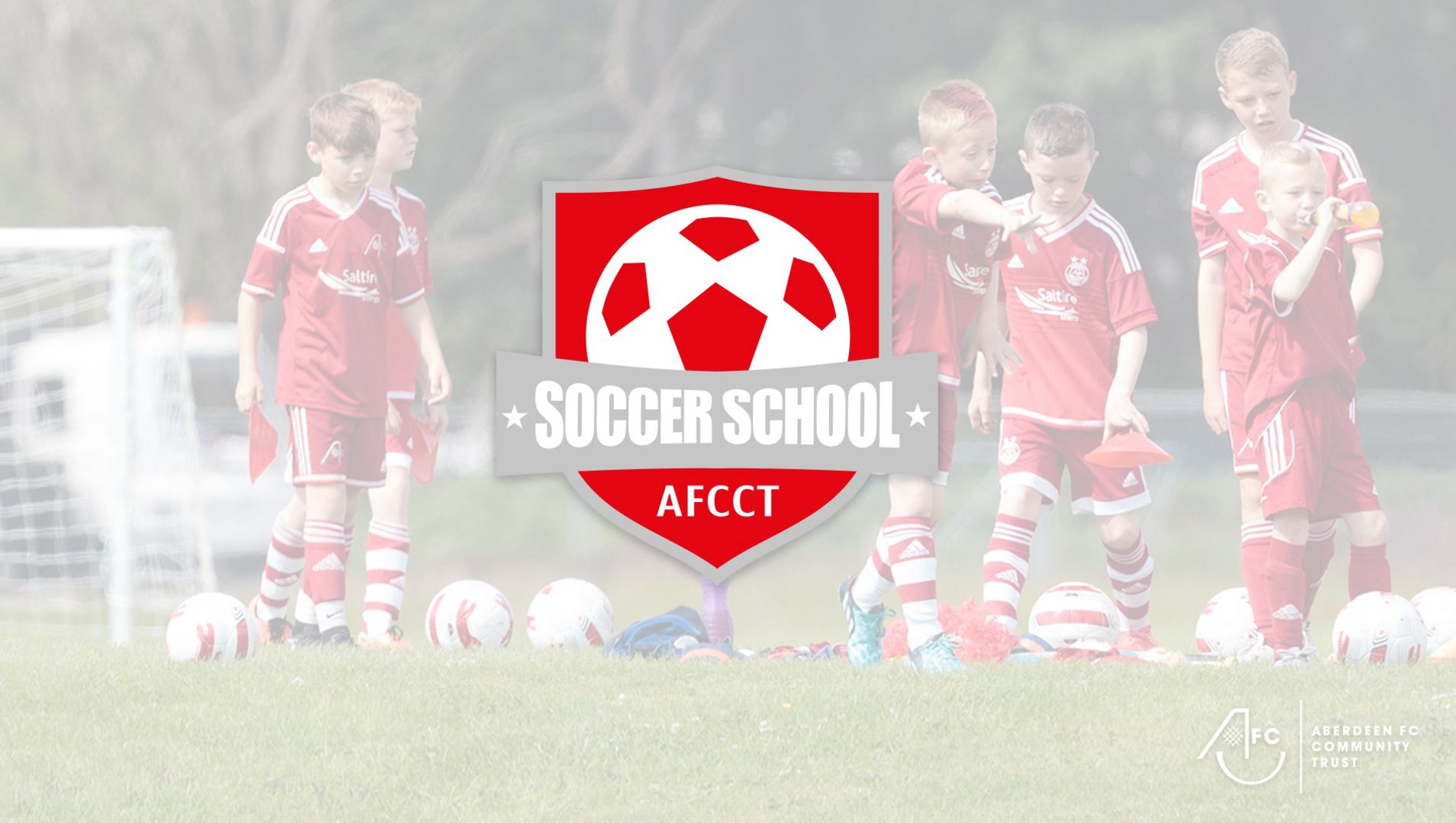 COMPETITION | Sign up for Soccer School to win the brand-new AFC away kit!