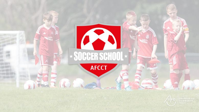 AFCCT Soccer School 2017 | Book Now