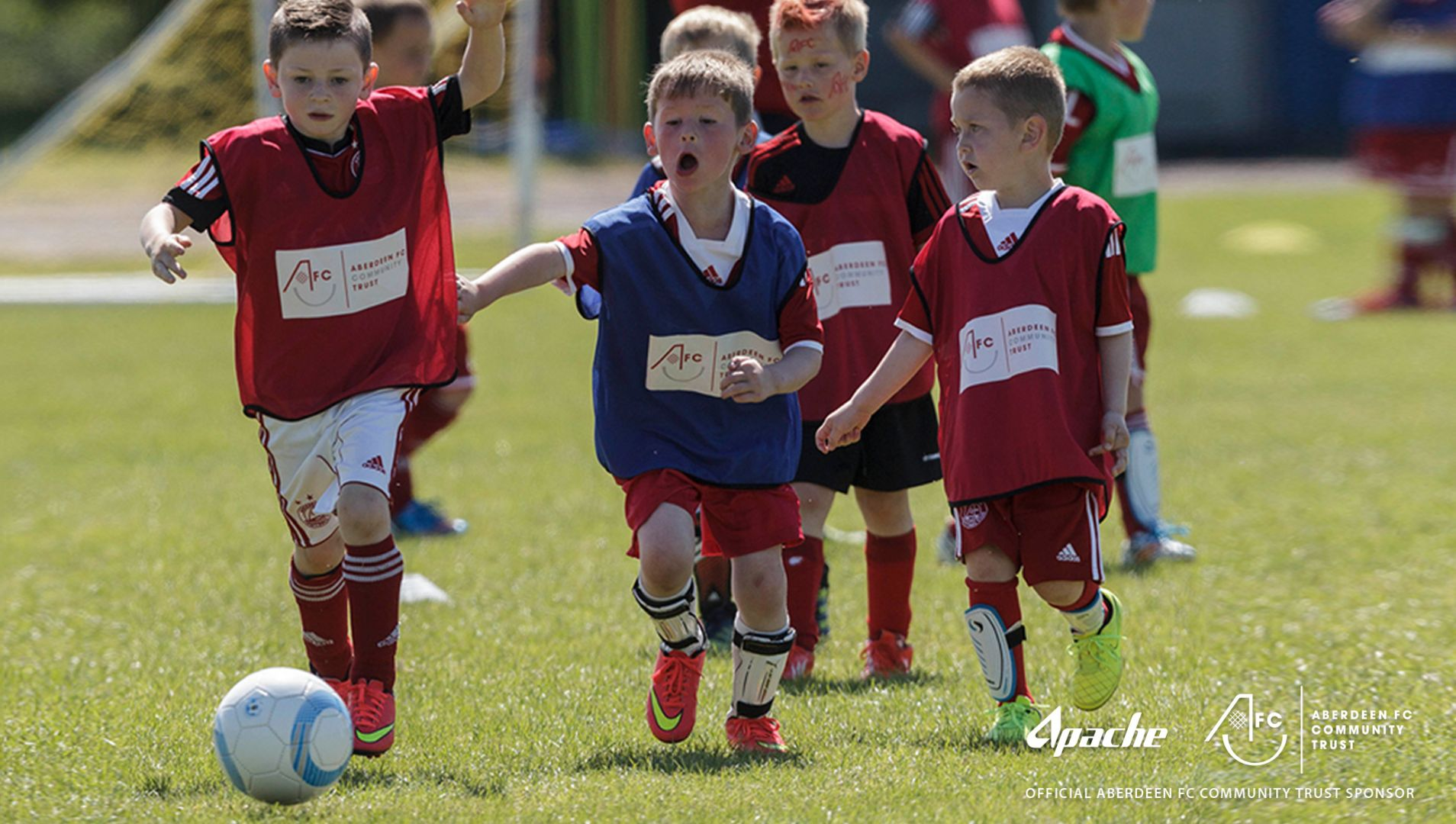 May Kicks for Kids Coaching | On Sale Friday 20th April!