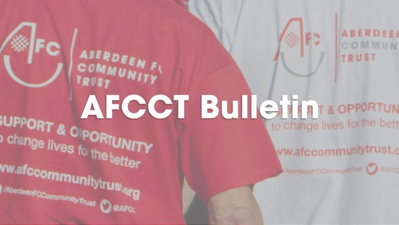 AFCCT Monthly Bulletin | July
