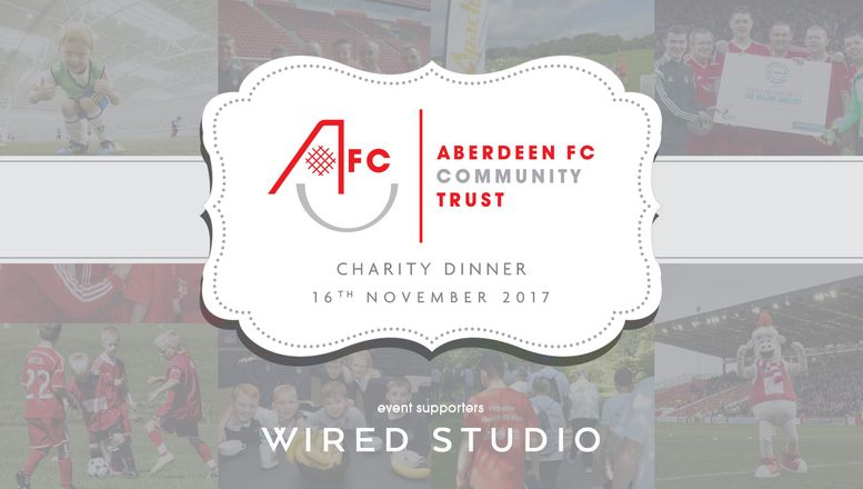 AFCCT Annual Fundraising Dinner 2017