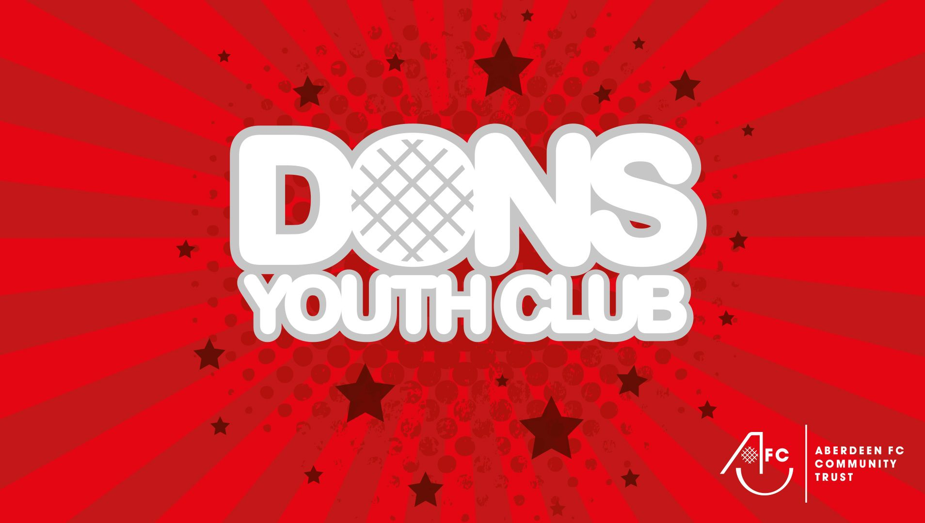 Dons Youth Club | Summer 2018