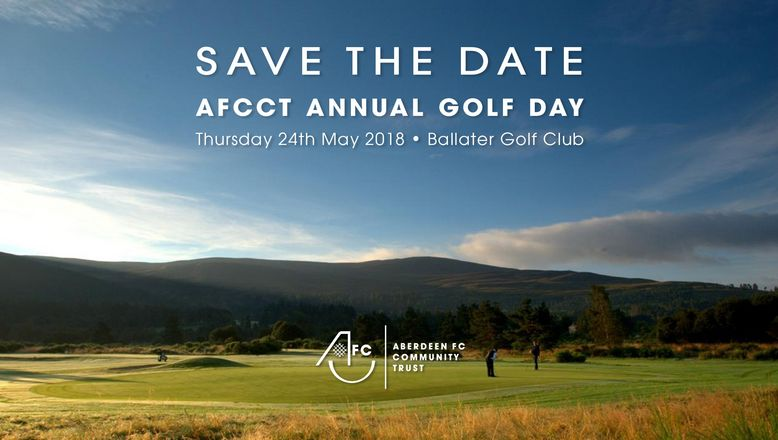 SOLD OUT! AFCCT Annual Golf Day 2018