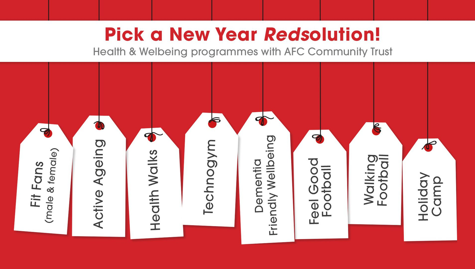 Pick a New Year 'Reds'-olution