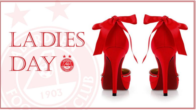 AFC Ladies Day, Saturday 30th September