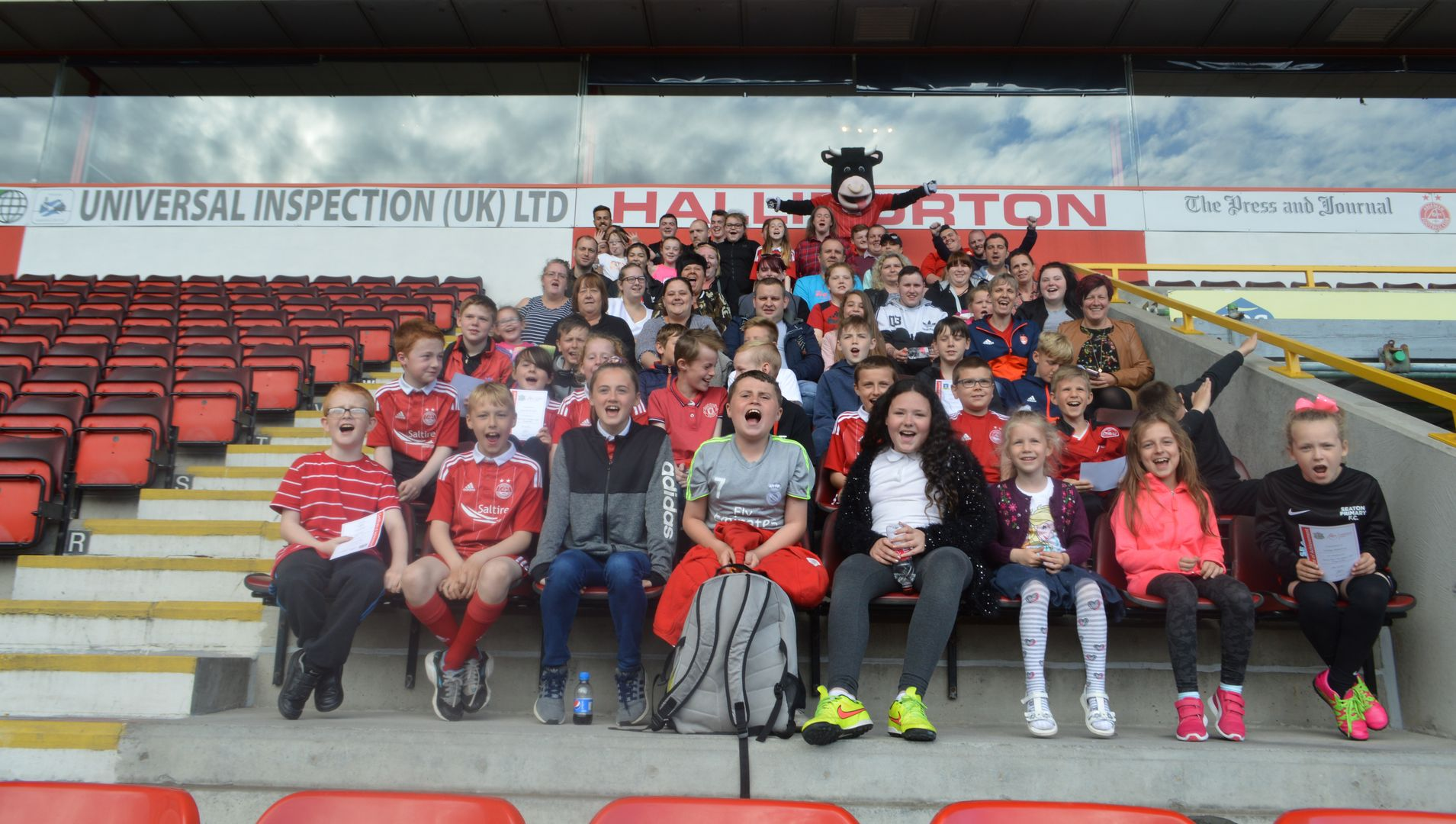 AFCCT Youth Work Celebration