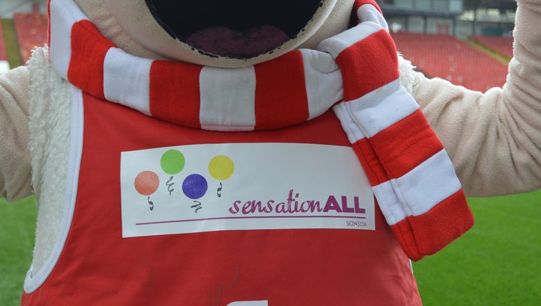 AFCCT & CFCF team up for SensationALL can collection