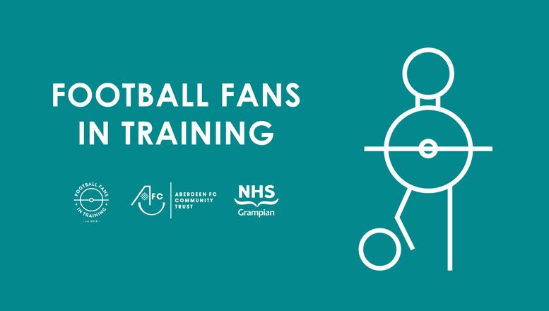 Football Fans in Training to return in January!