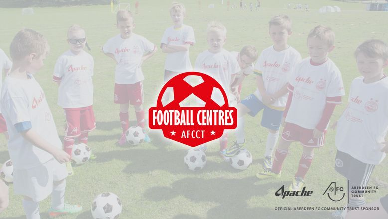 Football Centres on sale now