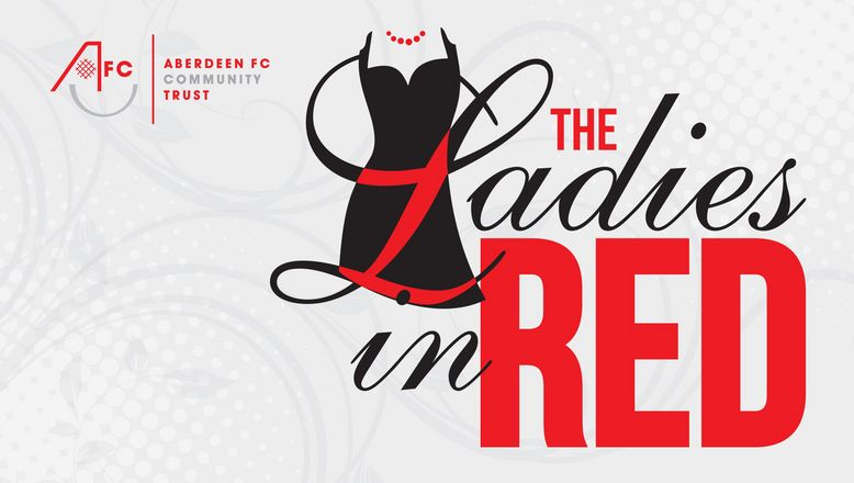 Ladies in Red Lunch | Friday 6th October