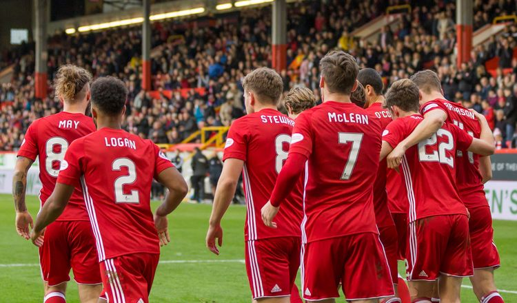Dons get back to winning ways