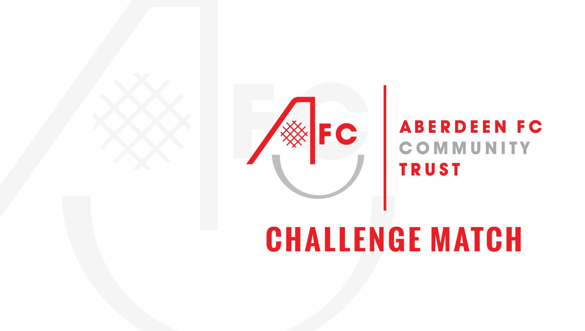 AFCCT Challenge Match | AFC Former Players v The Red Army | Saturday 3rd September
